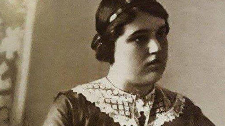 Bernadina Marubi, e para fotografe shqiptare