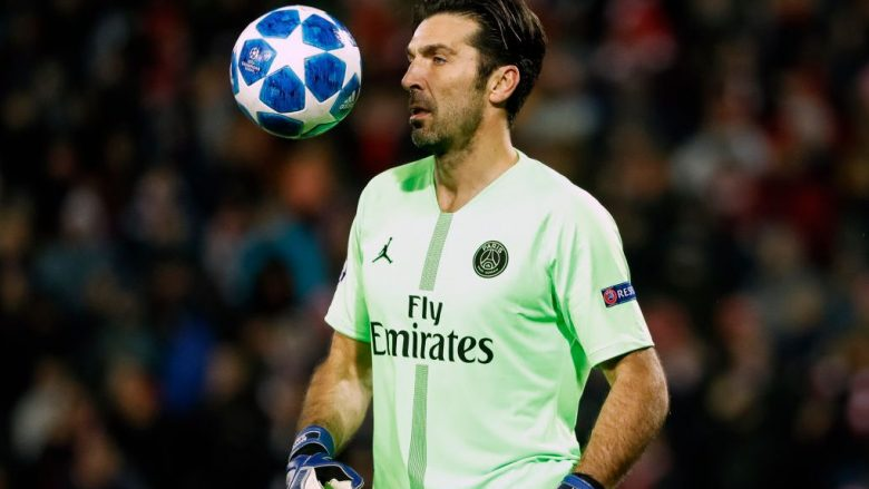 Gianluigi Buffon (Foto: Srdjan Stevanovic/Getty Images/Guliver)