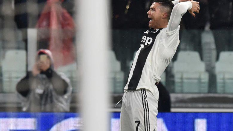 Cristiano Ronaldo (Foto: Tullio M. Puglia/Getty Images/Guliver)