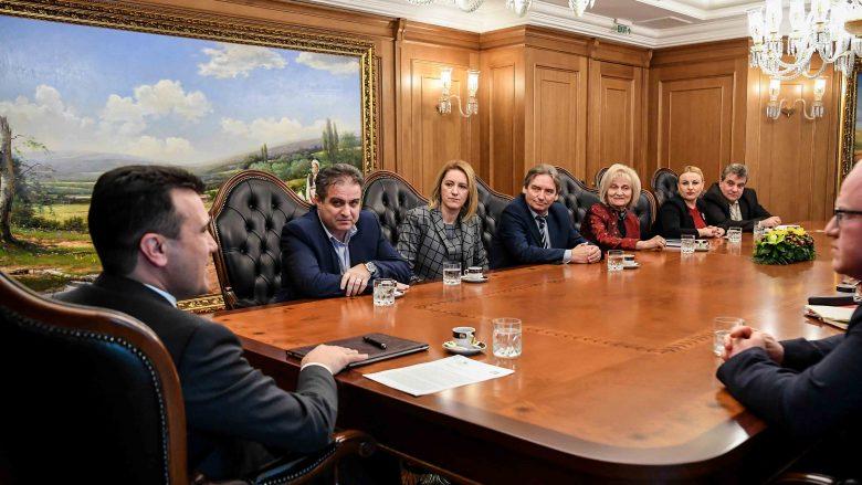 Derkoski: Jemi të angazhuar maksimalisht që të sigurojmë zgjedhje të lira dhe demokratike