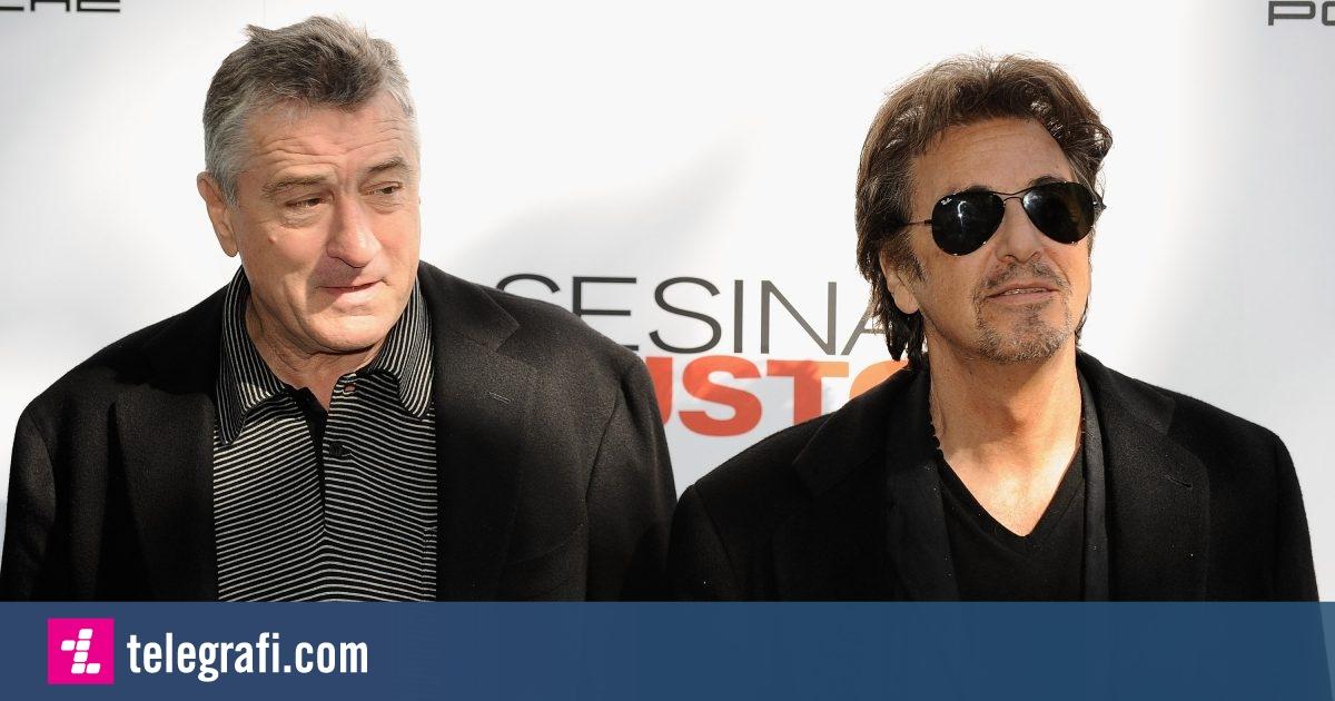 """Lansohet paralajmërimi për """"The Irishman"""", ku luajnë De Niro, Al Pacino e Joe Pesci"""
