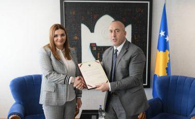 Dijana Ziviq emërohet ministre e Bujqësisë