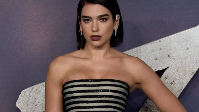 Dua Lipa (Photo by Eamonn M. McCormack/Getty Images)