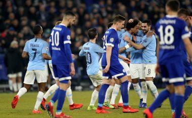 Manchester City e rikthen rezultatin në fund dhe bën hap të madh drejt çerekfinales
