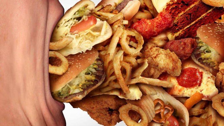 Ushqim jo të shëndetshëm? Ja si ta zgjidhni atë?