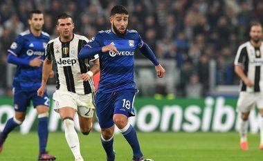 Nabil Fekir shihet si zëvendësues i Eden Hazardit