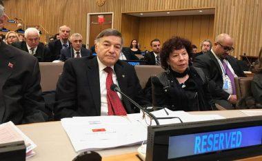 Joseph DioGuardi e Mark Gjonaj kërkojnë njohjen e Kosovës nga Izraeli