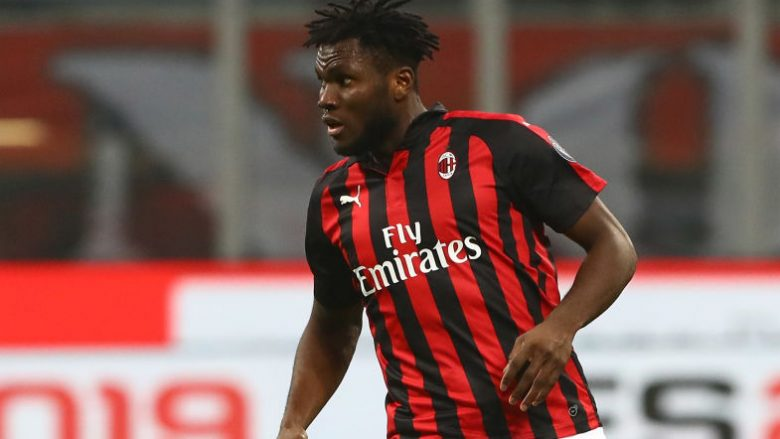 Franck Kessie (Foto: Marco Luzzani/Getty Images/Guliver)