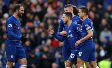 Lajm i hidhur për Chelsean, FIFA nuk e tërheq dënimin për transferimin e lojtarëve