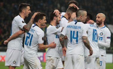 Inter 4-0 Rapid, notat e lojtarëve: Shkëlqen Perisic