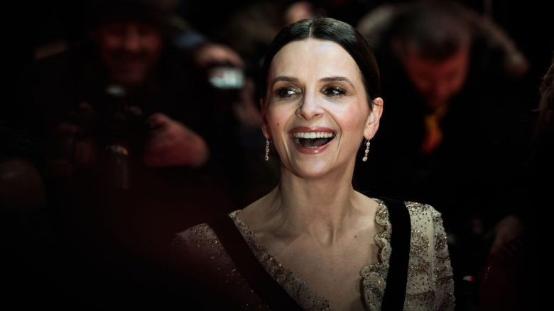 Juliette Binoche (Photo by Matthias Nareyek/Getty Images)