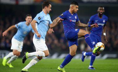 Chelsea fiton edhe ndeshjen e dytë ndaj Malmos
