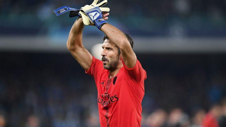 Gianluigi Buffon(Foto: Francesco Pecoraro/Getty Images/Guliver)