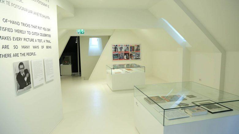 """Muzeu """"Gjon Mili"""", atraksioni më i ri kulturor në Korçë"""