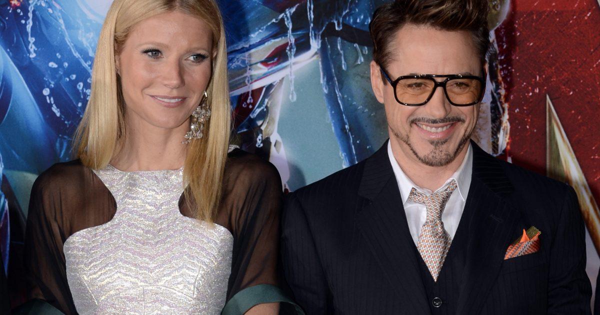 Gwyneth Paltrow nuk do të luajë më në filmat e Marvel