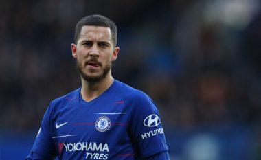 Hazard: Kam vendosur për të ardhmen, po pres momentin e duhur për ta bërë të ditur