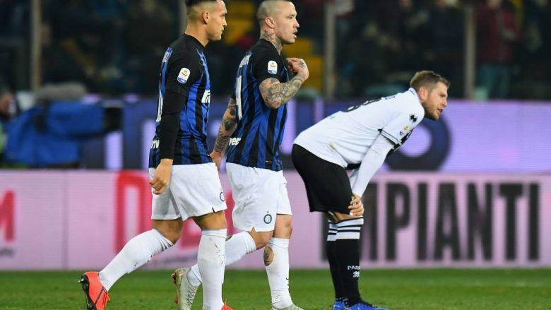 Inter - Parma (Foto: Alessandro Sabattini/Getty Images/Guliver)