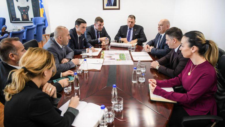 Prezantohet investimi prej mbi 10 milionë euro në Gjakovë dhe punësimin e 130 personave
