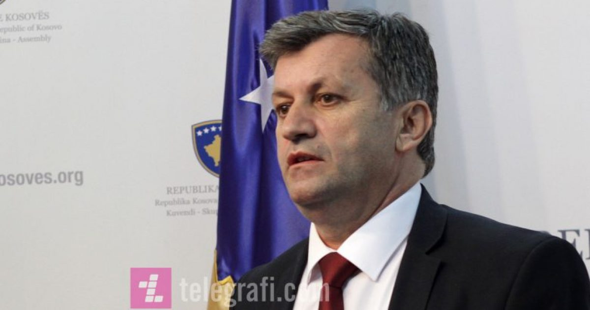 Beqiri i reagon Thaçit: Ibrahim Rugova dhe flamuri dardan janë vet historia jonë