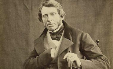 Njeriu më i jashtëzakonshëm në 200 vjet?
