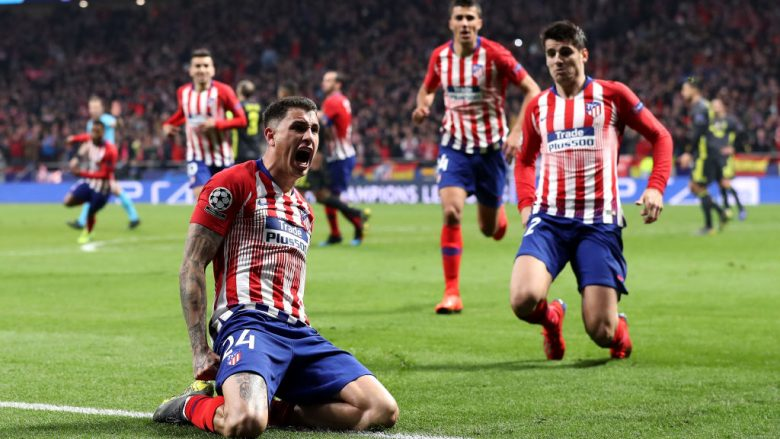 Jose Gimenez (Foto: Angel Martinez/Getty Images/Guliver)