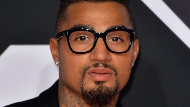 Kevin Prince Boateng (Foto: Anthony Harvey/Getty Images for MTV/Guliver)