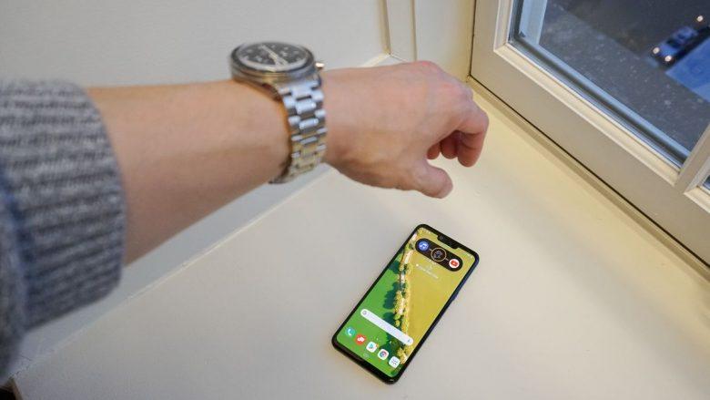 LG G8 ThinQ mund të kontrollohet edhe me lëvizjen e dorës
