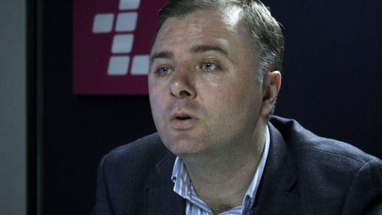 """Greiçevci tregon se cilat janë vijat e kuqe në dialog sipas raportit """"Zëri i Popullit rreth 'Finales së Madhe' Kosovë-Serbi"""" (Video)"""