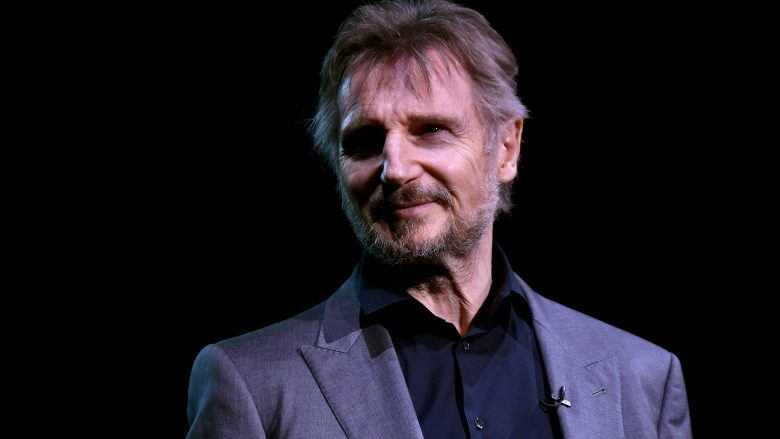Liam Neeson ( Foto: Michael Loccisano/Getty Images for SeriousFun/Guliver)