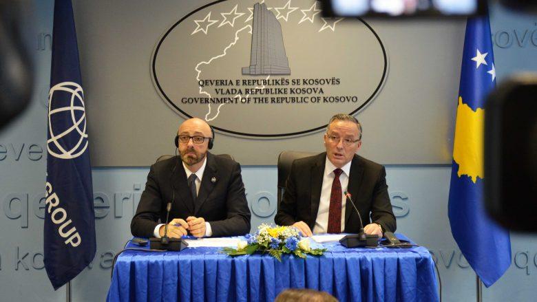 Kosova dhe Banka Botërore marrëveshje për kredi të butë në shumë prej 14.6 milionë euro