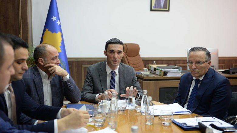 Shala: Kosovës po i vjen investimi i huaj më i madh që nga pas lufta