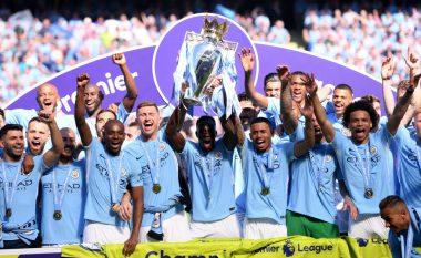 Man City nënshkruan kontratë 10-vjeçare me kompaninë Puma, bëhet klubi i dytë anglez më përfitimet më të larta