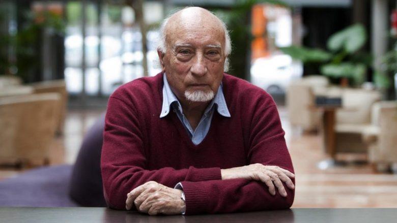Manuel Vicent (foto nga: Juan Manuel Prats)