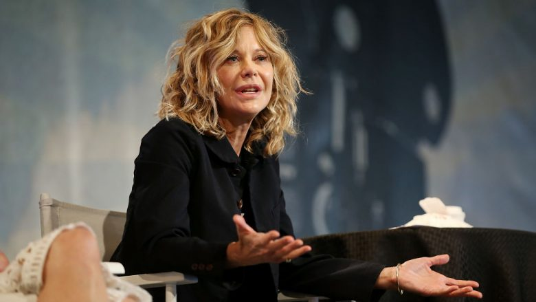 Meg Ryan (Photo by Phillip Faraone/Getty Images for Bentonville Film Festival)
