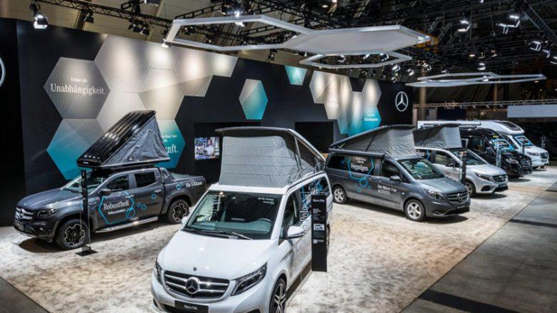 Mercedes patenton emrin O-Class, e siguron për një makinë të re (Foto)