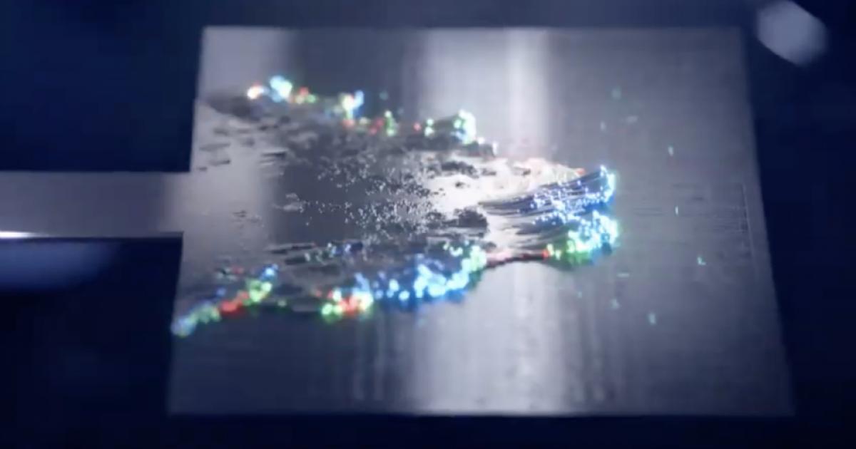 Microsoft paralajmëron një pajisje misterioze për në fund të muajit (Video)