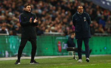 Chelsea rivalizon Realin dhe Unitedin për Pochettinon