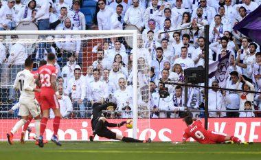 Real Madrid 1-2 Girona, notat e lojtarëve