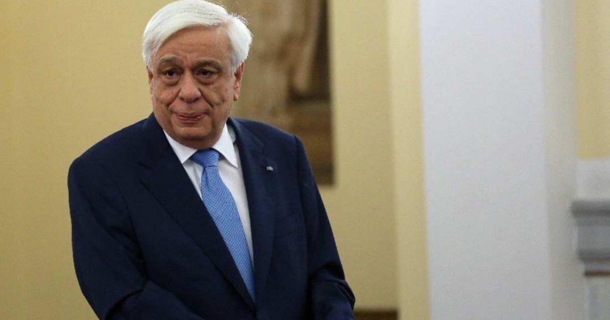 Presidenti grek me deklaratë shokuese: Çamët ishin kriminelë
