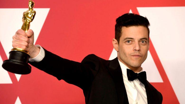 Rami Malek (Foto: Frazer Harrison/Getty Images/Guliver)