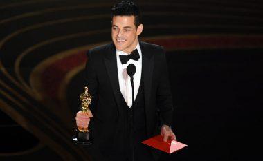 Rami Malek shpallet aktori më i mirë në rol kryesor