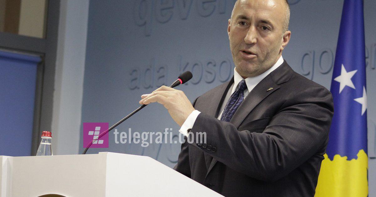 Haradinaj beson se partitë e koalicionit do ta respektojnë vendimin për taksën ndaj Serbisë
