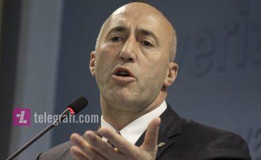 Haradinaj shkarkon ministrin Teodosijeviq që i quajti shqiptarët terroristë