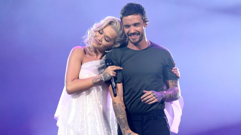 Rita Ora dhe Liam Payne (Foto: Tim P. Whitby/Tim P. Whitby/Getty Images/Guliver)