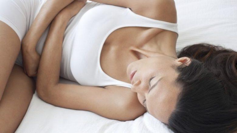 Çka është dhimbja gjatë ovulimit dhe çfarë e shkakton