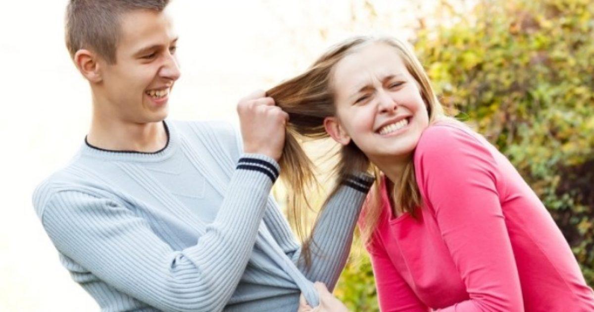 Shkenca: Meshkuj, motra ju bën person më të mirë