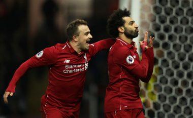 Barnetta: Liverpooli dhe Kloppi ideal për Shaqirin