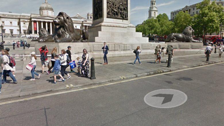 Softueri ri i mundëson GoPro Fusion të merr imazhe për Google Street View (Foto)
