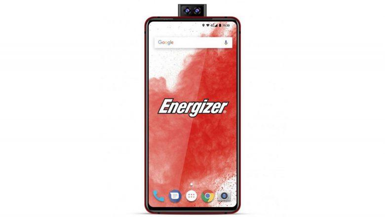 Energizer dëshiron të hyjë në tregun e telefonave, me një pajisje me bateri gjigante