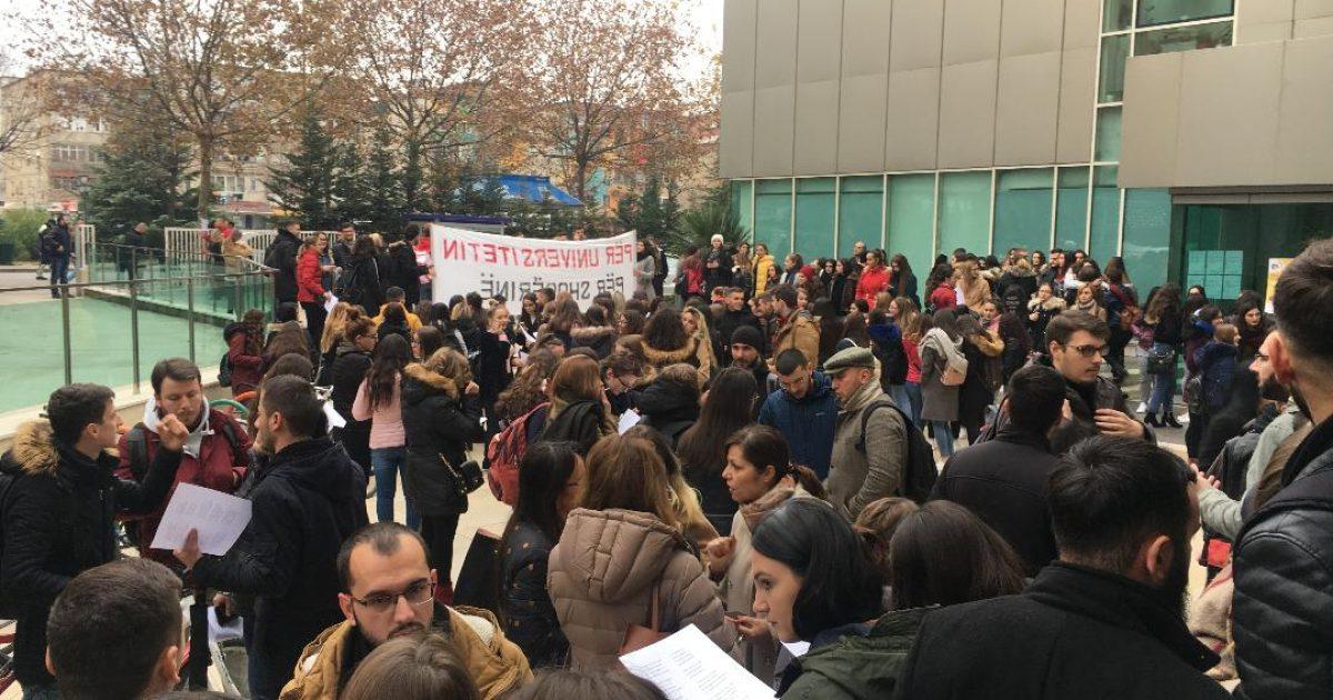 Shqipëria shpenzon më shumë për një të burgosur, sesa për një student